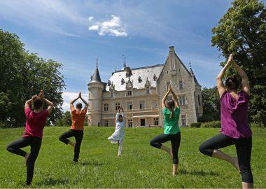 Un campus qui conjugue apprentissage et loisirs