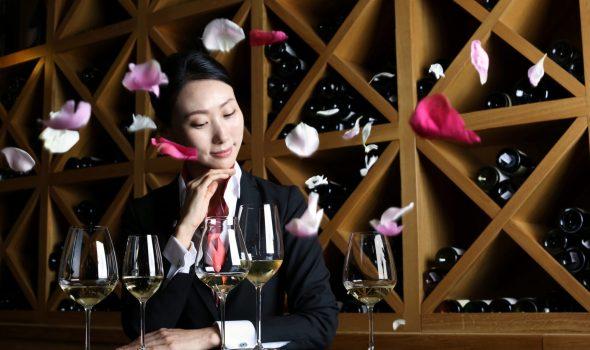 Formation management international des vins et boissons Institut Paul Bocuse