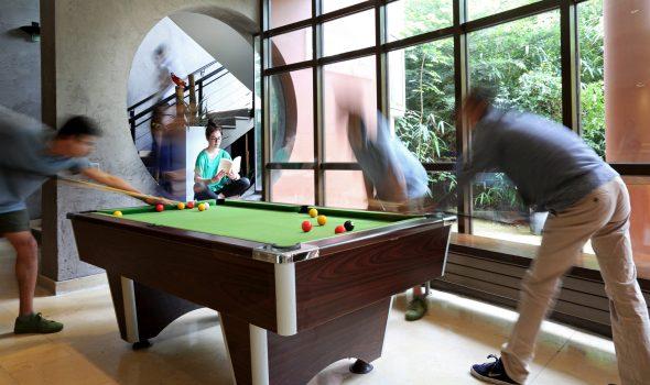 L'Institut Paul Bocuse : une école de vie où passion rime avec émotion
