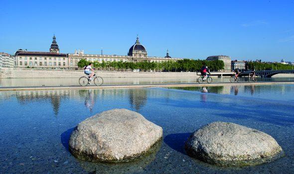 Lyon, ville étudiante où il fait bon vivre