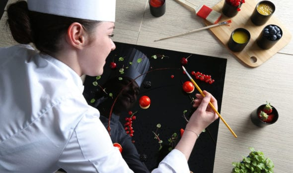 Bachelor Pastry Management Institut Paul Bocuse