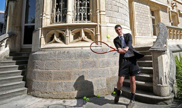 Les associations sportives et culturelles sur le campus de l'Institut Paul Bocuse