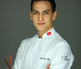 Ali Dey Dali - Chef Executif Babboucha Tunisie