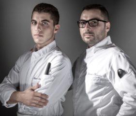 Clément et Marc Tannouri - Co-Fondateurs Traiteur Chasseurs de Saveurs Liban