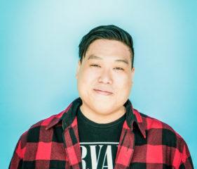 Craig Wong - Chef Propriétaire Patois Toronto