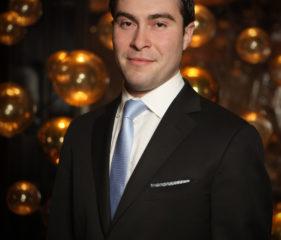 Karim Guedouar - Service Director Restaurant Daniel Boulud, 2 étoiles Michelin New York