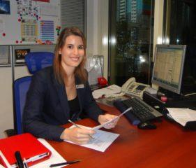 Nathalie Coulou - DRH Saadiyat Rotana Resort & Villas Abu Dhabi