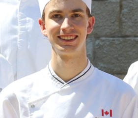 Chris Brisson