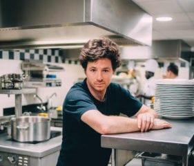 Jean Imbert - Chef Propriétaire L'Acajou