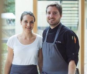 Lars Fiebig - Chef Propriétaire Heringer Millen