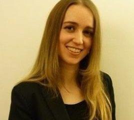 Laureline Palmade - Chef d'entreprise My e-spa