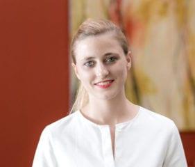 Léa Burel - F&B Director Park Hyatt Sanya Sunny Bay Resort