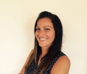Olivia Constant - Senior Industry Relations Manager Hosco