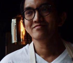 Primitivo Garcia IV - Chef Propriétaire Commune Café