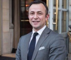 Thomas Bourdois - DG InterContinental