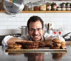 Yair Feinberg - Directeur Général Fein Cook