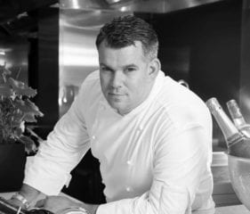 Guillaume Comparat - Chef Exécutif Golden Tulip Hotel