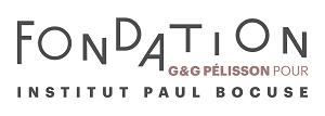Fondation G&G Pélisson pour l'Institut Paul Bocuse