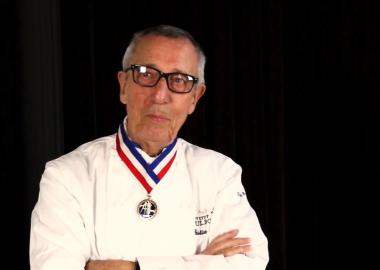 Paroles de Chef avec Christian Bourillot