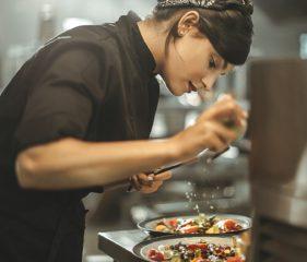 Tara Khattar - Food Consultant à New York