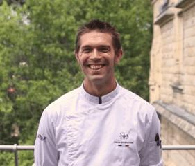 Gabriel Bourgogne Arts Culinaires