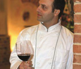 Ran Rosh - Chef Propriétaire Namal 24