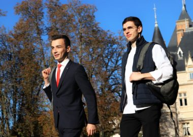 Student Hospitality & Culinary World Tour : un projet imaginé par nos deux étudiants