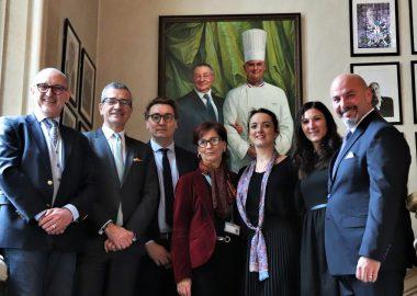 L'Institut Paul Bocuse et Club Med signent un partenariat inédit et lancent la 1ère spécialisation Culinary Resort Management