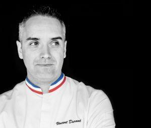 Vincent Durant - Meilleur Ouvrier de France Chocolatier - Confiseur