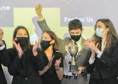 Les étudiants en Hôtellerie ont concouru dans les Olympiades Institut Paul Bocuse