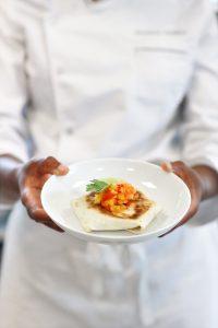 master projet culinaire old el paso