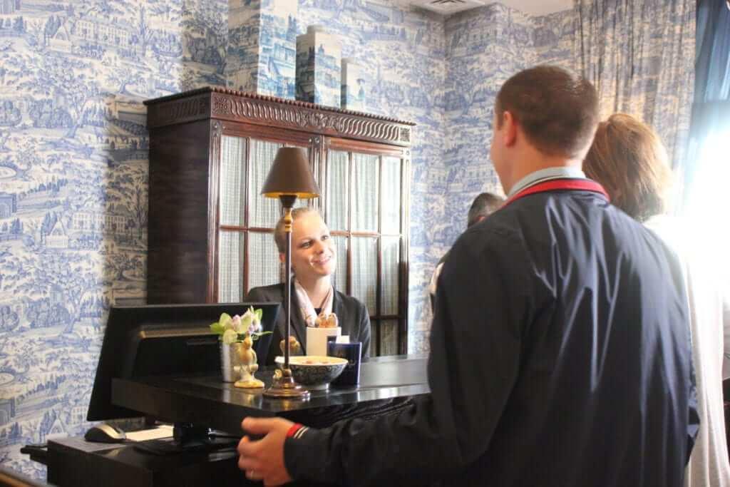 Incarnez la nouvelle génération de managers leaders de l'industrie hôtelière