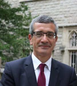 Dominique Giraudier, CEO Institut Paul Bocuse
